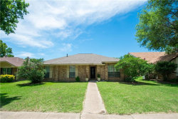 Photo of 317 Lakewood Court, Coppell, TX 75019 (MLS # 13631094)