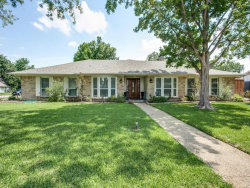 Photo of 7746 Tanglecrest Drive, Dallas, TX 75254 (MLS # 13631197)