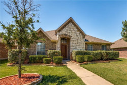 Photo of 11291 Beeville Drive, Frisco, TX 75035 (MLS # 13631290)