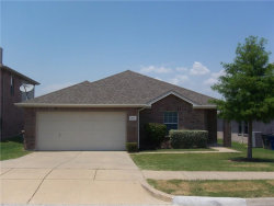 Photo of 1413 Whitewater Drive, Little Elm, TX 75068 (MLS # 13631359)
