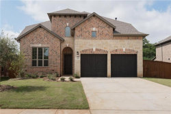 Photo of 4362 Vineyard Creek Drive, Grapevine, TX 76051 (MLS # 13631429)