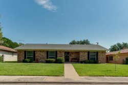 Photo of 1409 Evergreen Drive, Lewisville, TX 75067 (MLS # 13631850)