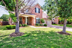 Photo of 1904 Grand Park Place Lane, Flower Mound, TX 75028 (MLS # 13631867)
