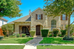 Photo of 433 Deer Brooke Drive, Allen, TX 75002 (MLS # 13631924)