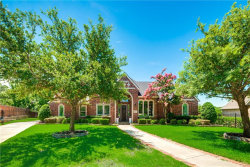 Photo of 207 Gallant Court, Colleyville, TX 76034 (MLS # 13632084)