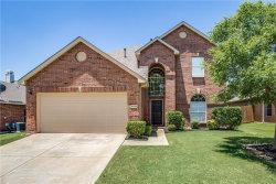 Photo of 5125 Timber Park Drive, Flower Mound, TX 75028 (MLS # 13632169)