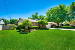 Photo of 552 Harrison Drive, Allen, TX 75002 (MLS # 13632181)