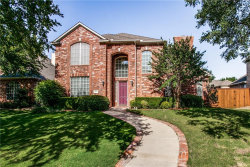Photo of 8116 Strecker Lane, Plano, TX 75025 (MLS # 13632293)