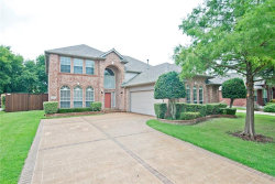 Photo of 1804 Leander Court, Allen, TX 75002 (MLS # 13632343)
