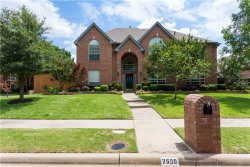 Photo of 2500 Beechcraft Street, Plano, TX 75025 (MLS # 13632370)