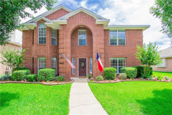 Photo of 14 Monroe Court, Allen, TX 75002 (MLS # 13632381)