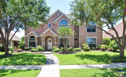 Photo of 1413 Kingsmill Court, Coppell, TX 75019 (MLS # 13632439)