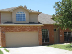 Photo of 7208 Frost Lane, Denton, TX 76210 (MLS # 13632800)