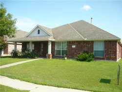 Photo of 324 Chaparral Drive, Sunnyvale, TX 75182 (MLS # 13633104)