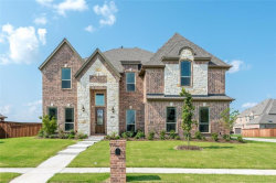 Photo of 1801 Mountain Creek Lane, Prosper, TX 75078 (MLS # 13633113)