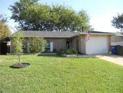 Photo of 540 Oldbridge Drive, Allen, TX 75002 (MLS # 13633148)