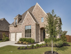 Photo of 4701 Desert Willow Drive, Prosper, TX 75078 (MLS # 13633355)