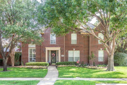 Photo of 1032 Cherrywood Trail, Coppell, TX 75019 (MLS # 13633405)