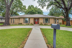 Photo of 6933 Heatherknoll Drive, Dallas, TX 75248 (MLS # 13633487)