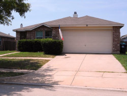 Photo of 3307 Friesian Court, Denton, TX 76210 (MLS # 13633975)