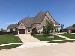 Photo of 511 Columbia Court, Prosper, TX 75078 (MLS # 13634060)