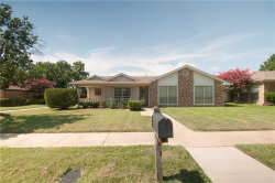 Photo of 1633 Rocky Point Drive, Lewisville, TX 75077 (MLS # 13634512)