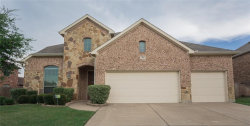 Photo of 309 Hillside Drive, Forney, TX 75126 (MLS # 13634549)
