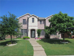 Photo of 13358 Roadster Drive, Frisco, TX 75033 (MLS # 13634680)