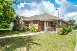 Photo of 3221 Hollycreek, Denton, TX 76207 (MLS # 13634998)