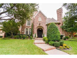Photo of 4656 Driftwood Drive, Frisco, TX 75034 (MLS # 13635061)