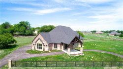 Photo of 7111 Hunnington Drive, Sanger, TX 76266 (MLS # 13636079)