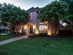 Photo of 148 Levee Place, Coppell, TX 75019 (MLS # 13636127)