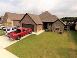 Photo of 716 Dove Ridge, Sanger, TX 76266 (MLS # 13638132)