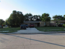 Photo of 2425 Anderson Street, Irving, TX 75062 (MLS # 13639540)