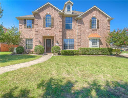 Photo of 1000 Holy Grail Drive, Lewisville, TX 75056 (MLS # 13639641)