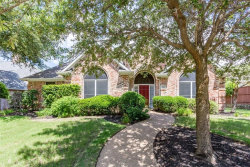 Photo of 128 Woodcrest Lane, Coppell, TX 75019 (MLS # 13639654)