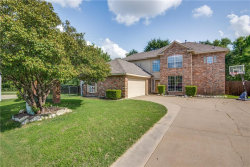 Photo of 1102 Babbling Brook Drive, Lewisville, TX 75067 (MLS # 13639812)