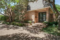 Photo of 6005 Preston Road, University Park, TX 75205 (MLS # 13640964)