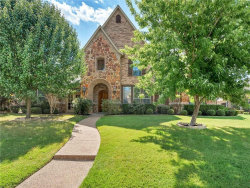 Photo of 3329 Van Zandt Court, Grapevine, TX 76092 (MLS # 13641242)
