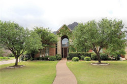 Photo of 801 Camelot Court, Highland Village, TX 75077 (MLS # 13641433)