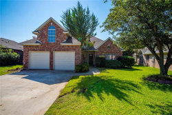 Photo of 2708 Willow Creek Court, Bedford, TX 76021 (MLS # 13641855)