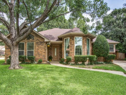 Photo of 1417 Wycliff Street, Grapevine, TX 76051 (MLS # 13641945)