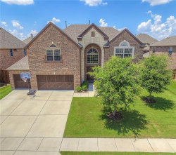 Photo of 880 Twin Buttes Drive, Prosper, TX 75078 (MLS # 13642009)