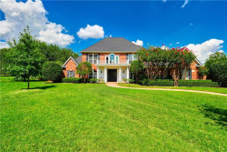 Photo of 1300 Houston Court, Southlake, TX 76092 (MLS # 13642465)