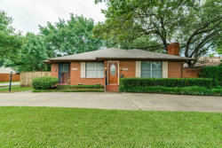 Photo of 3803 Northwest Parkway, University Park, TX 75225 (MLS # 13642483)