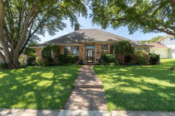 Photo of 1708 Cross Bend Road, Plano, TX 75023 (MLS # 13642511)