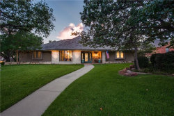 Photo of 3412 Chapelwood Court, Colleyville, TX 76034 (MLS # 13642636)