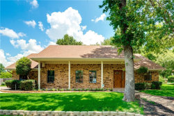 Photo of 10633 Buddy Parker Road, Kemp, TX 75143 (MLS # 13642762)