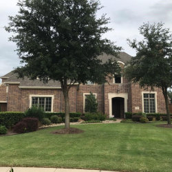 Photo of 105 Olympia Lane, Coppell, TX 75019 (MLS # 13642812)