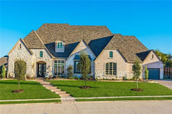 Photo of 540 Whitley Place, Prosper, TX 75078 (MLS # 13643208)